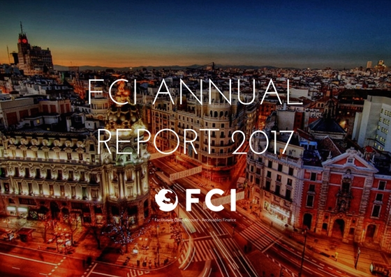 fci annual review 2017