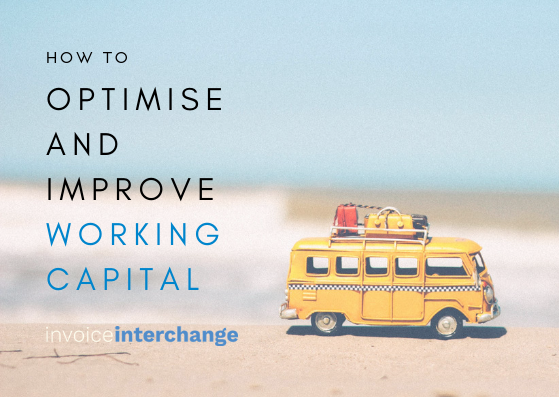 improve working capital invoiceinterchange