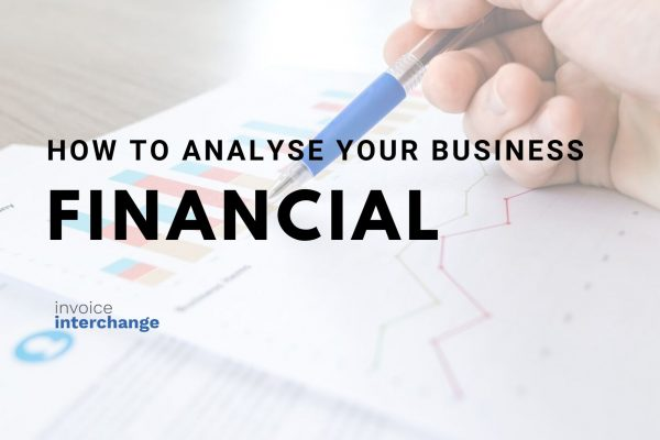 analyse your business financial