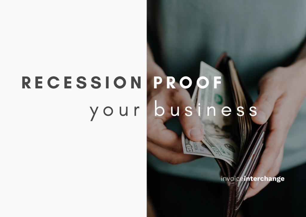 How to Recession-Proof Your Business